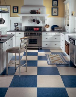 Ankeny Luxury Vinyl Tile