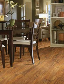 Wood Look Tile in Ankeny, IA